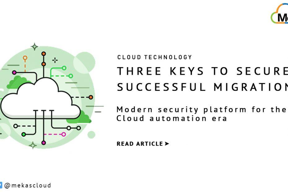Mekas Cloud Services